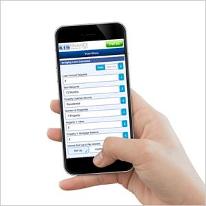 Bridging Finance Quoting System, Bridging Loan Calculator – KIS