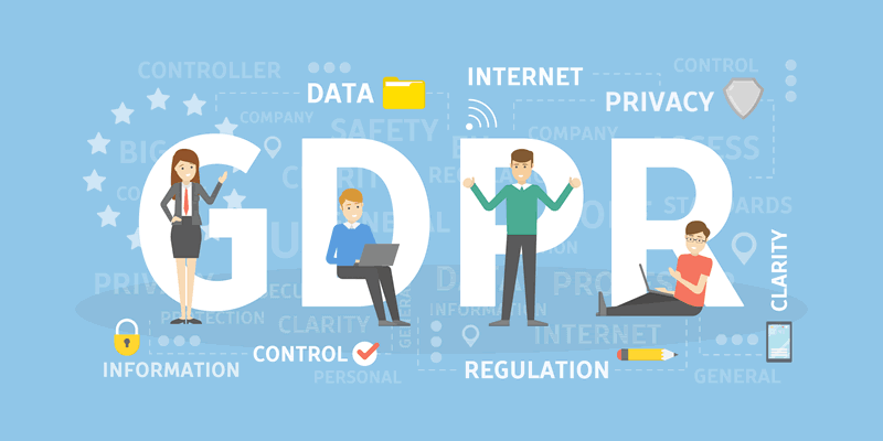 What Does GDPR