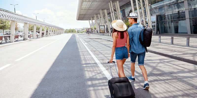 5 Types of Travel and Holiday Fraud