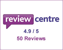 Large Review Center logo